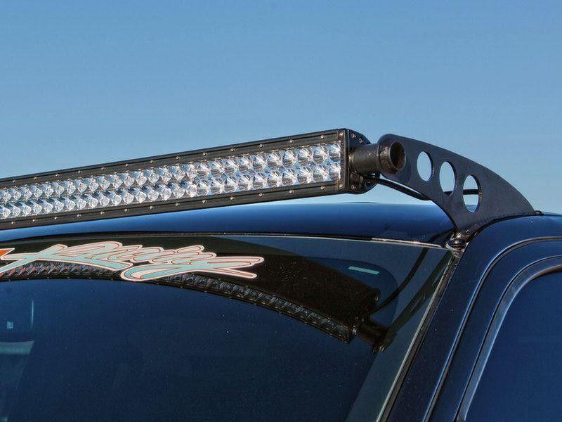 RIGID INDUSTRIES 40237 Ford F150 SVT Raptor LED LIGHTBAR