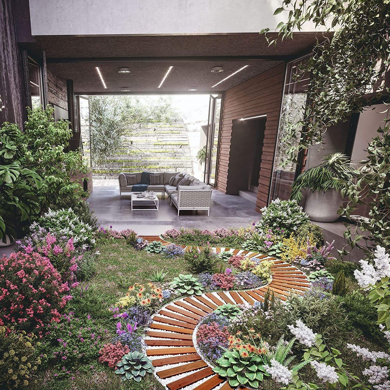 Epingle Sur Design De Jardin