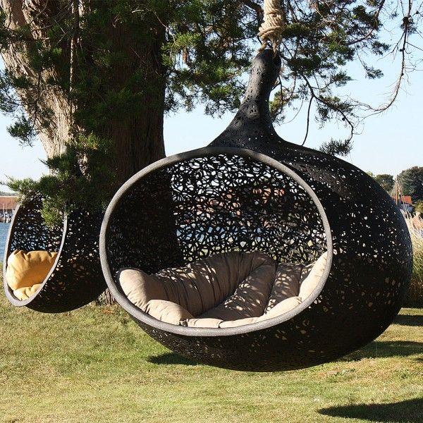 image result for garden pod chair - Garden Furniture Pod