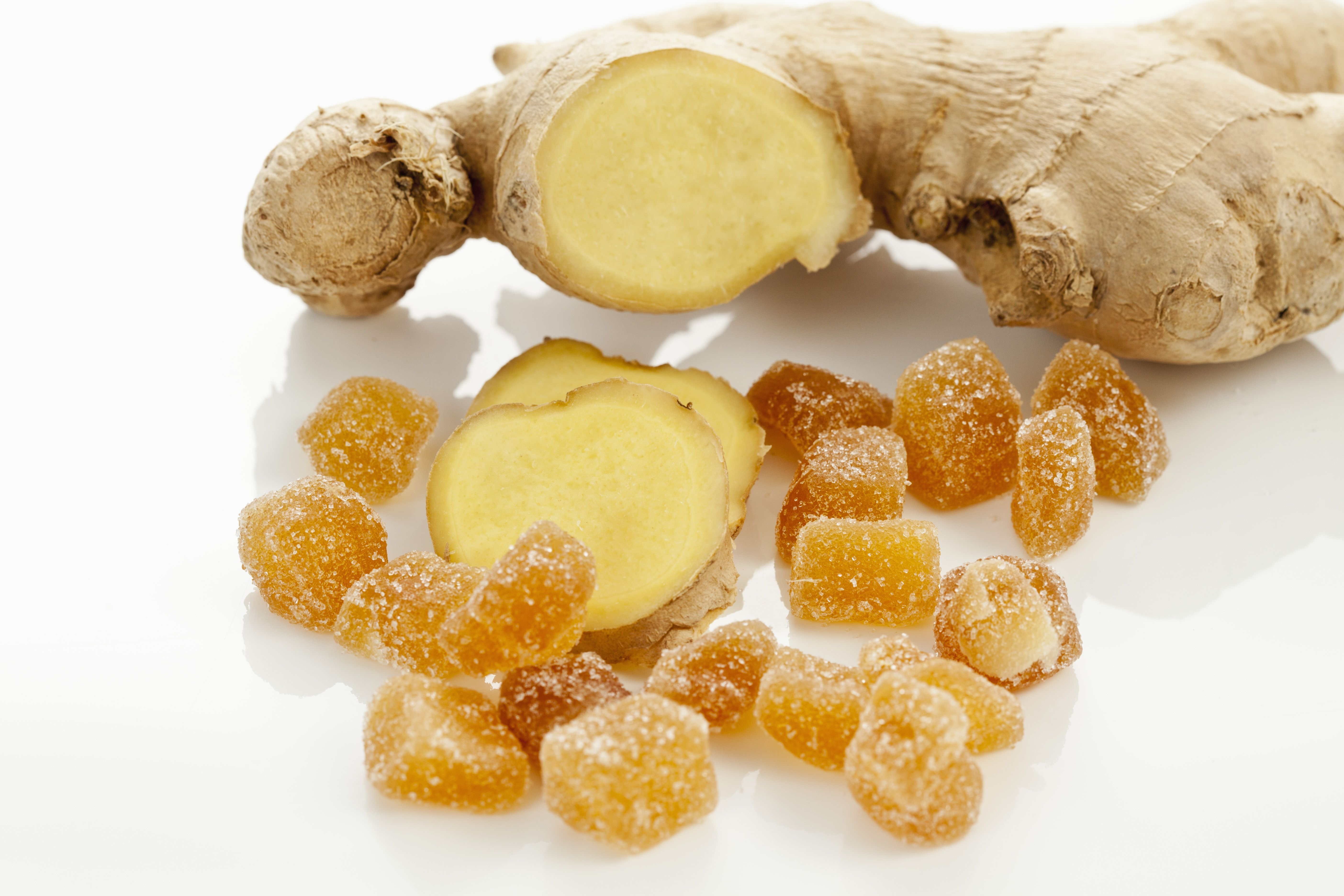 Try This Home Remedy For Nausea Relief Recipe Ginger Recipes Ginger Candy Recipe Crystalized Ginger Recipe