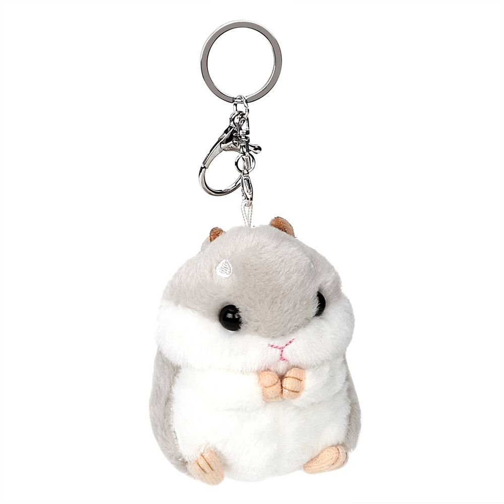 Toys car keys  Keychain Animal Dolls Keyring Car Key Ring Pendant Lovely Key Chain