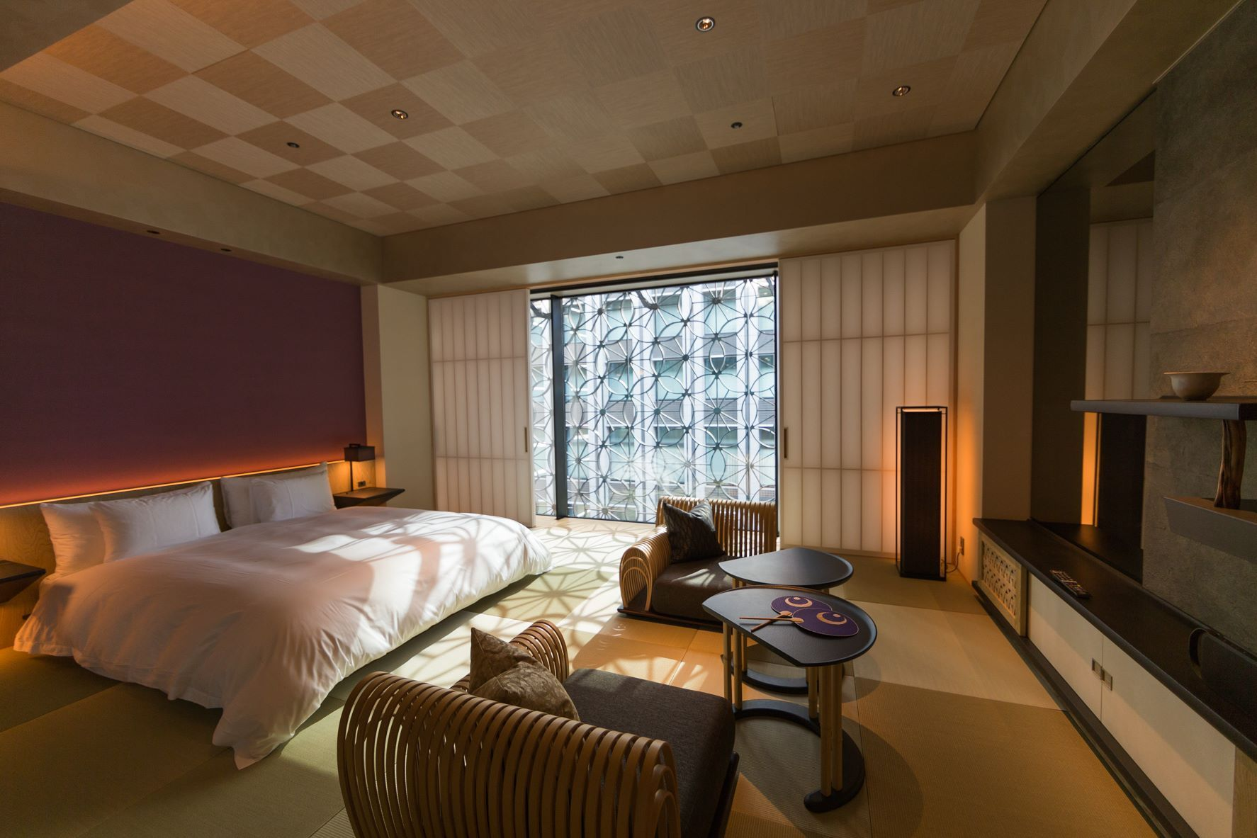 Japanese おしゃれまとめの人気アイデア Pinterest Ymn ホテルの部屋のデザイン タタミルーム 日本のベッドルーム