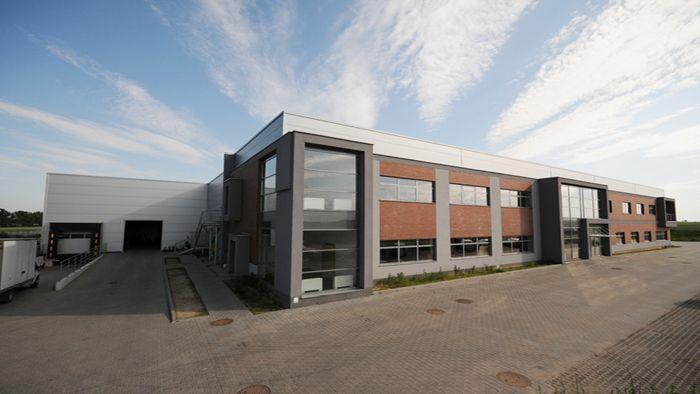 Industrial Building Facades Google Search Industrial