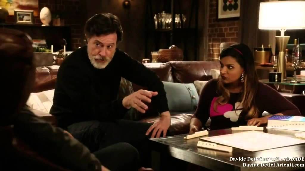 The Mindy Project 3x19 Confessions of a Catho Holic - Promo