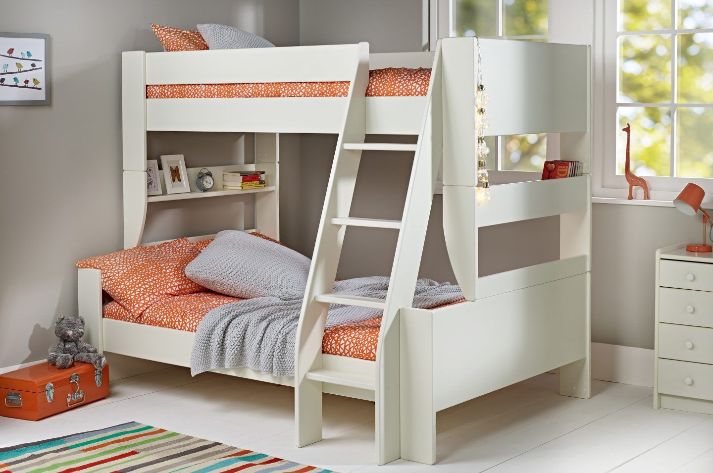 5 Bunk Beds Parents And Kids Will Love Just The Three Of Us