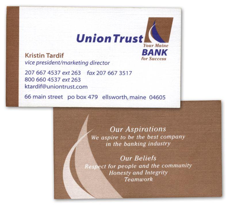 Branding your bank right branding blog branding