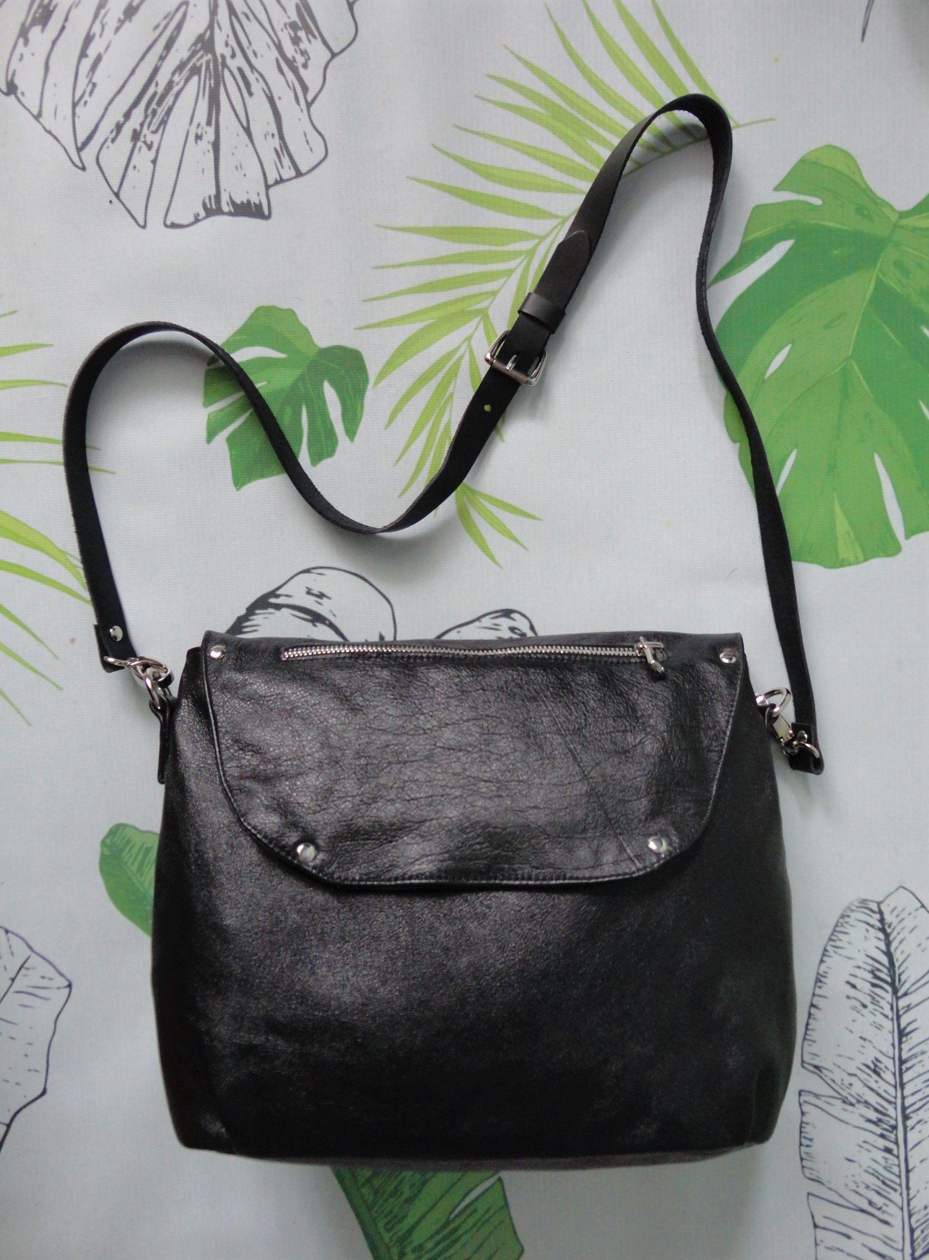 45d9776cef47 Женская стильная удобная сумка из натуральной кожи. Купить кожаную сумку в  Украине.