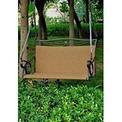 16 Heavenly Wicker Chair Painted Ideas   - Garden Sofa -