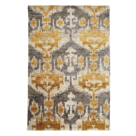 Zara Rug From Z Gallerie Love This Could Pair With Dusty