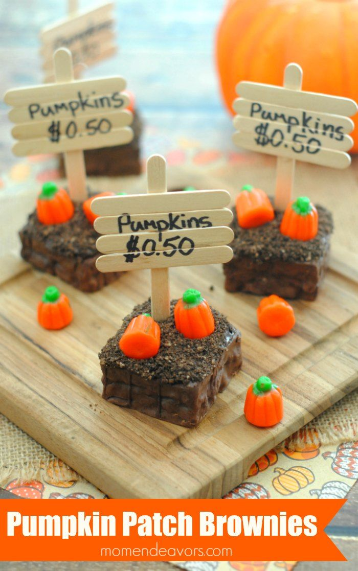 35 Halloween Party Food Ideas - The Crafting Chicks