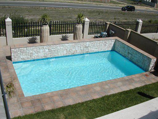Fibreglass pool range horizon pools for the work - Free standing fibreglass swimming pools ...