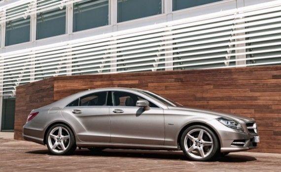Mercedes Cls550 With Images Mercedes Benz Cls Mercedes Cls