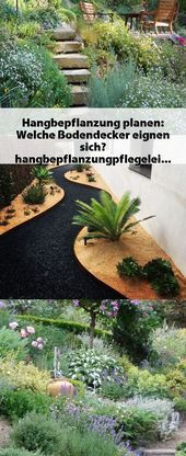 garten hanglage #garden #garten