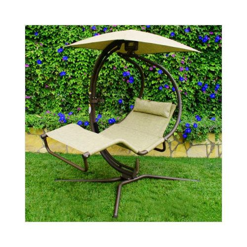 2 Person Chaise Lounge Swing Just A Finishing Touch To Any Outdoor Patio