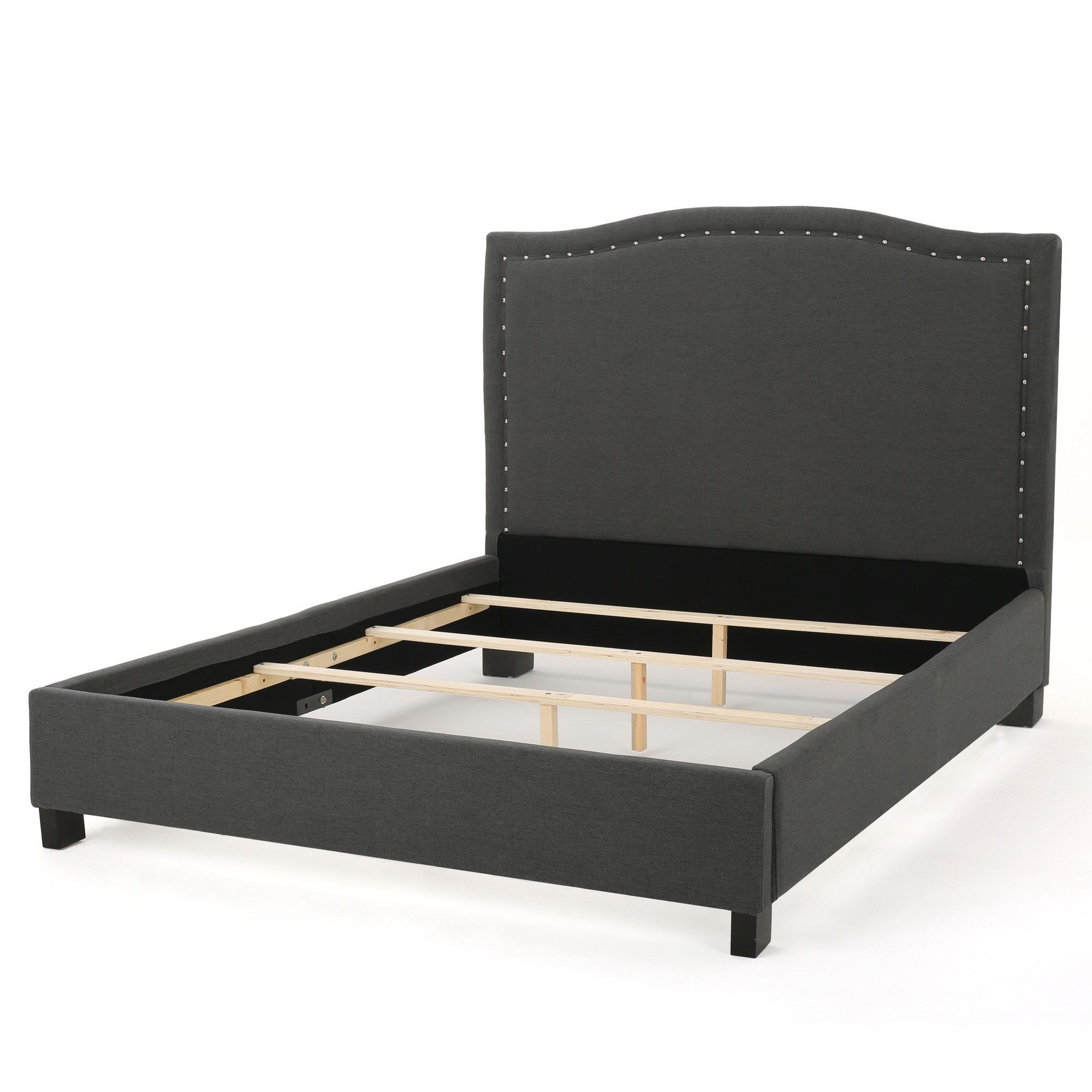 Acey Panel Bed