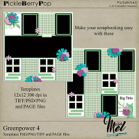 Greenpower 4