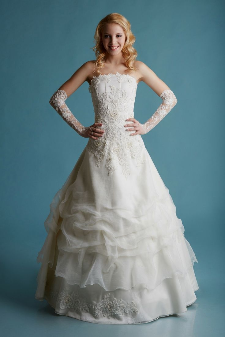 Your Top Wedding Dresses Collection. Trying To Find The Most Up-to ...