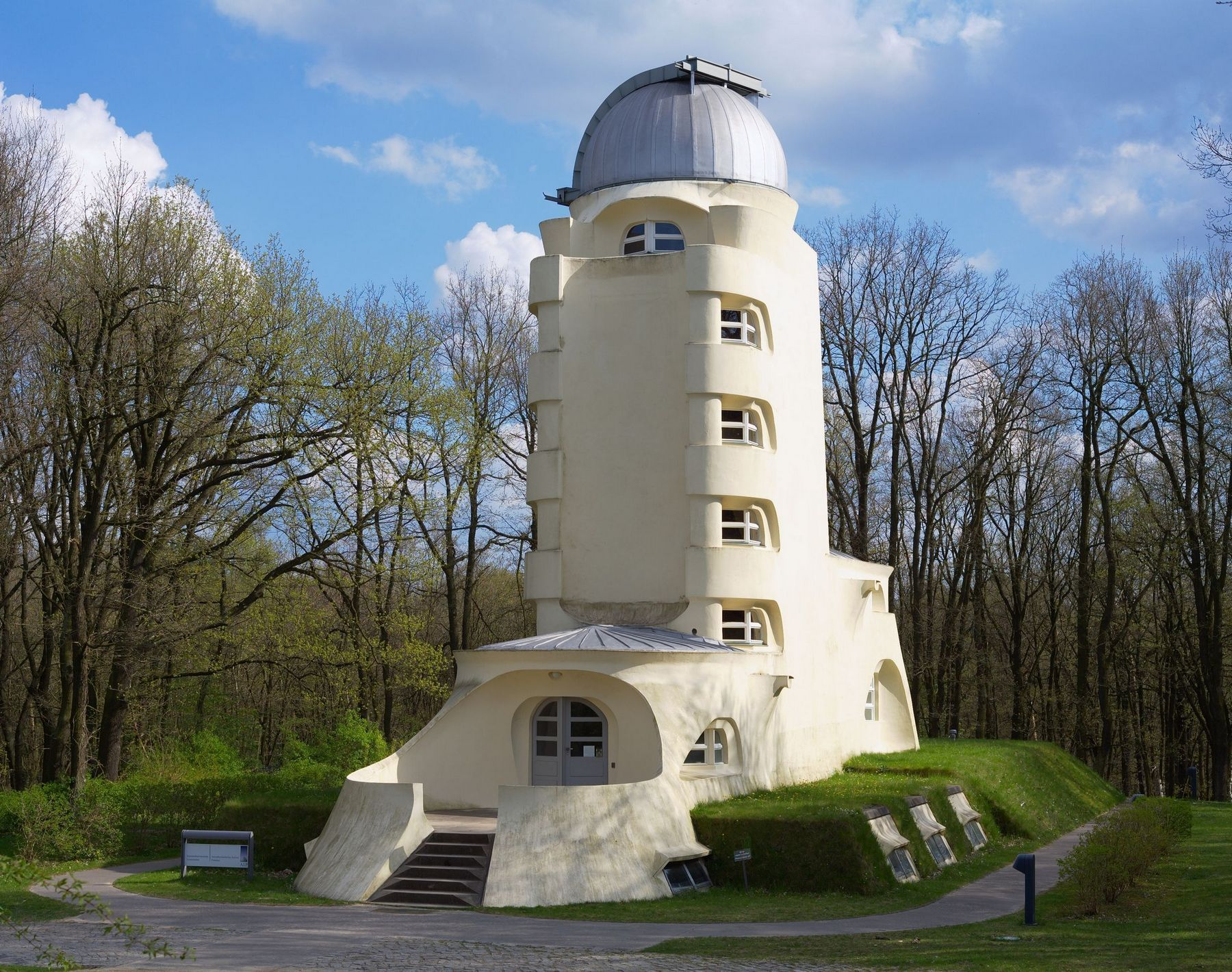 Modern Architecture Encyclopedia our gallery: streamline is dieselpunk | potsdam, architecture and
