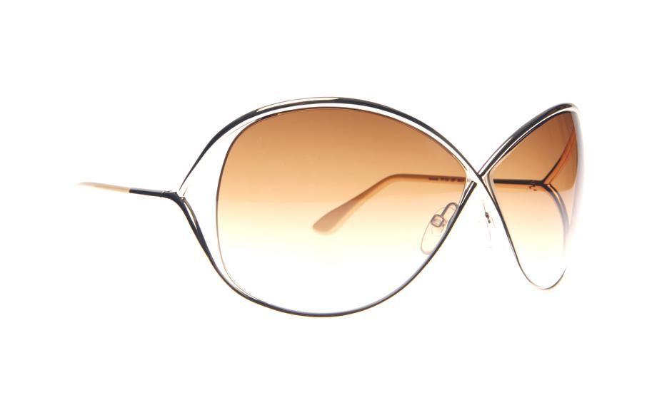 3acf54be1d9c Tom Ford Miranda FT0130 28F Sunglasses - Free Shipping