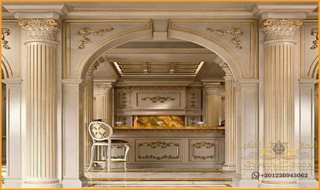 أحدث ديكورات اسقف معلقة بسيطة Modern Decor Modern Design Modern House