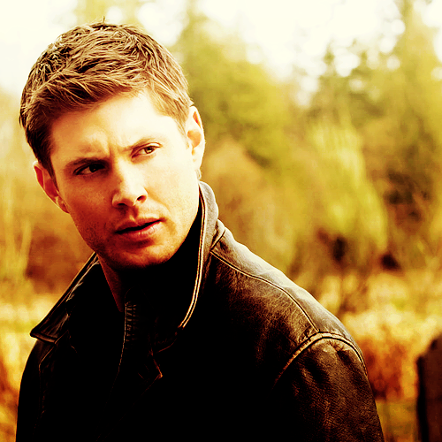 <3 Dean Winchester #Supernatural