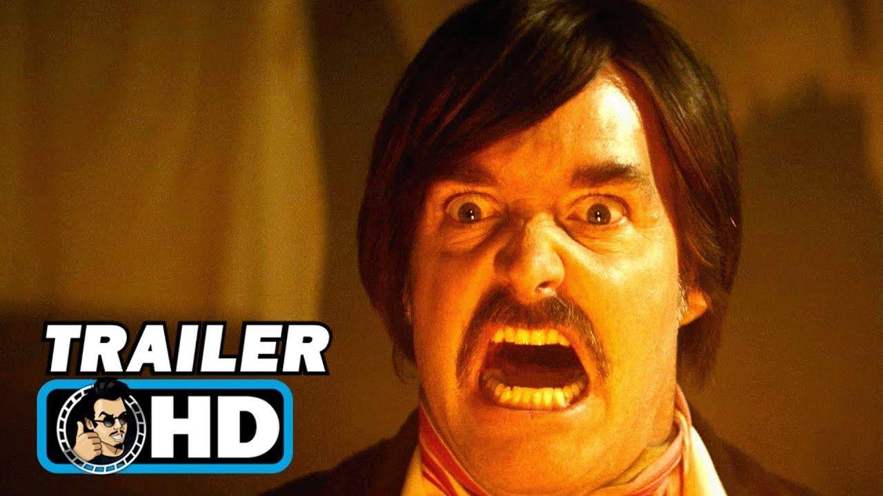 Extra ordinary trailer 2020 will forte horror comedy