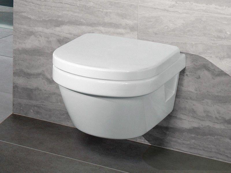 Villeroy & Boch Architectura Wand-WC spülrandlos Compact ...