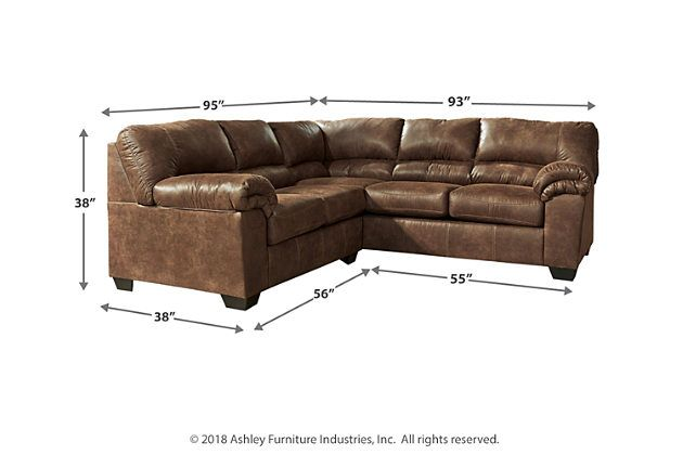 Best Bladen 2 Piece Sectional Sectional Ashley Furniture 400 x 300