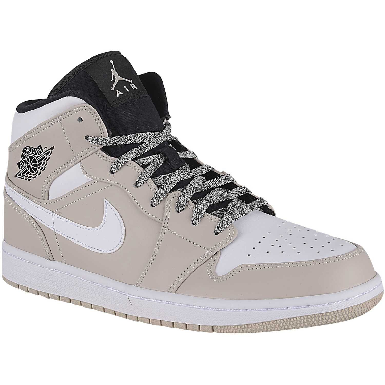 Nike air jordan 1 midZapatilla de Hombre Air jordans