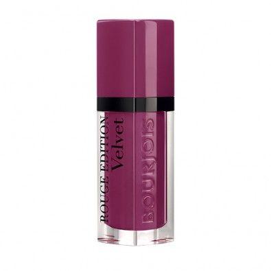 Rouge Edition Velvet N14 Feerie Parfumerie Sousse
