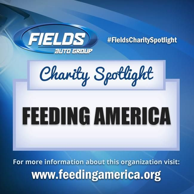 This Week S Charityspotlight Goes To Feeding America Whose Mission Is To Feed Americas Hungry Through A Natio Autism Society Education Advocacy Rett Syndrome