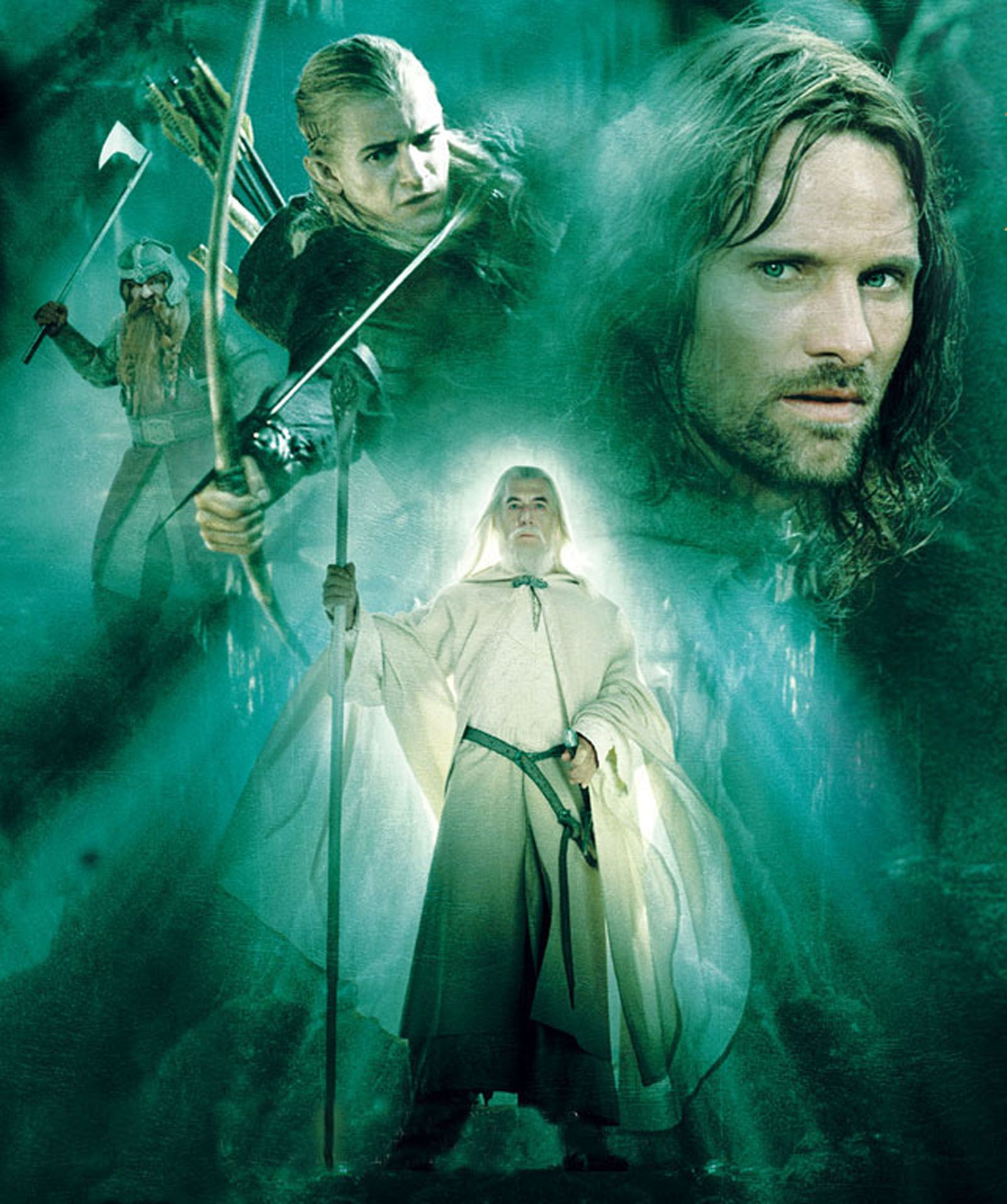 Lord Of The Rings Hd Stream