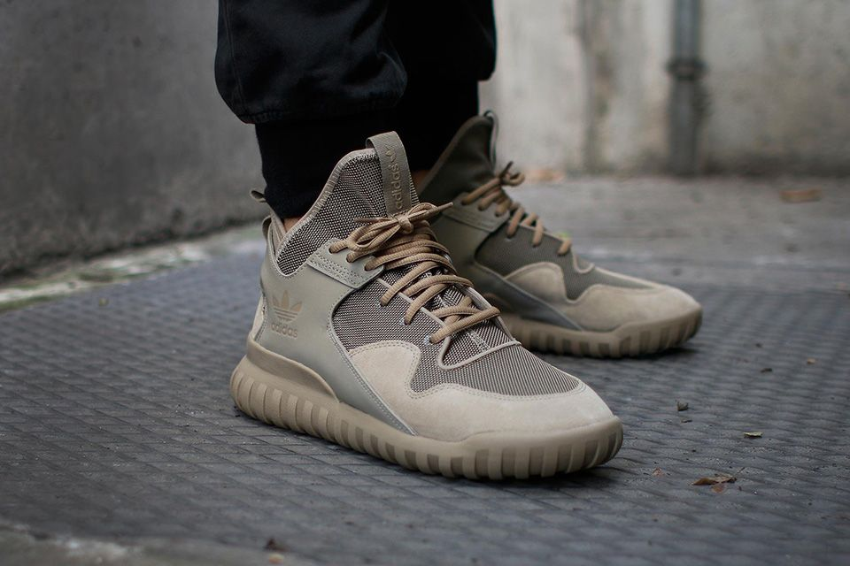 best sneakers 58a00 23566 Just after adidas dropped the Tubular X in