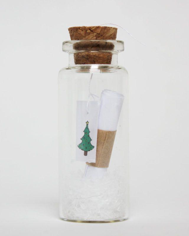 weihnachtsgr e per flaschenpost verschicken etwas. Black Bedroom Furniture Sets. Home Design Ideas