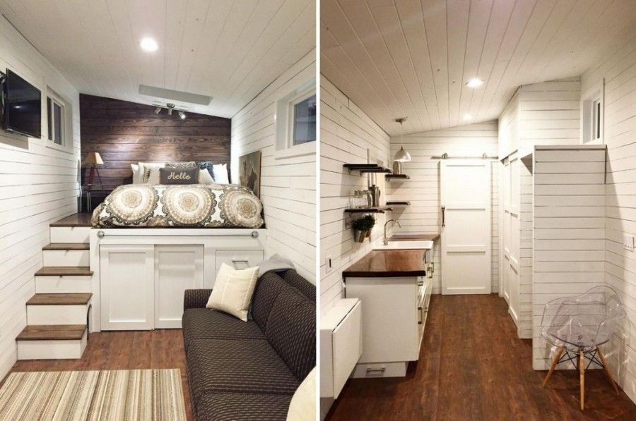 Cody And Shay Co S Littlebittytinyhouse Shed To Tiny
