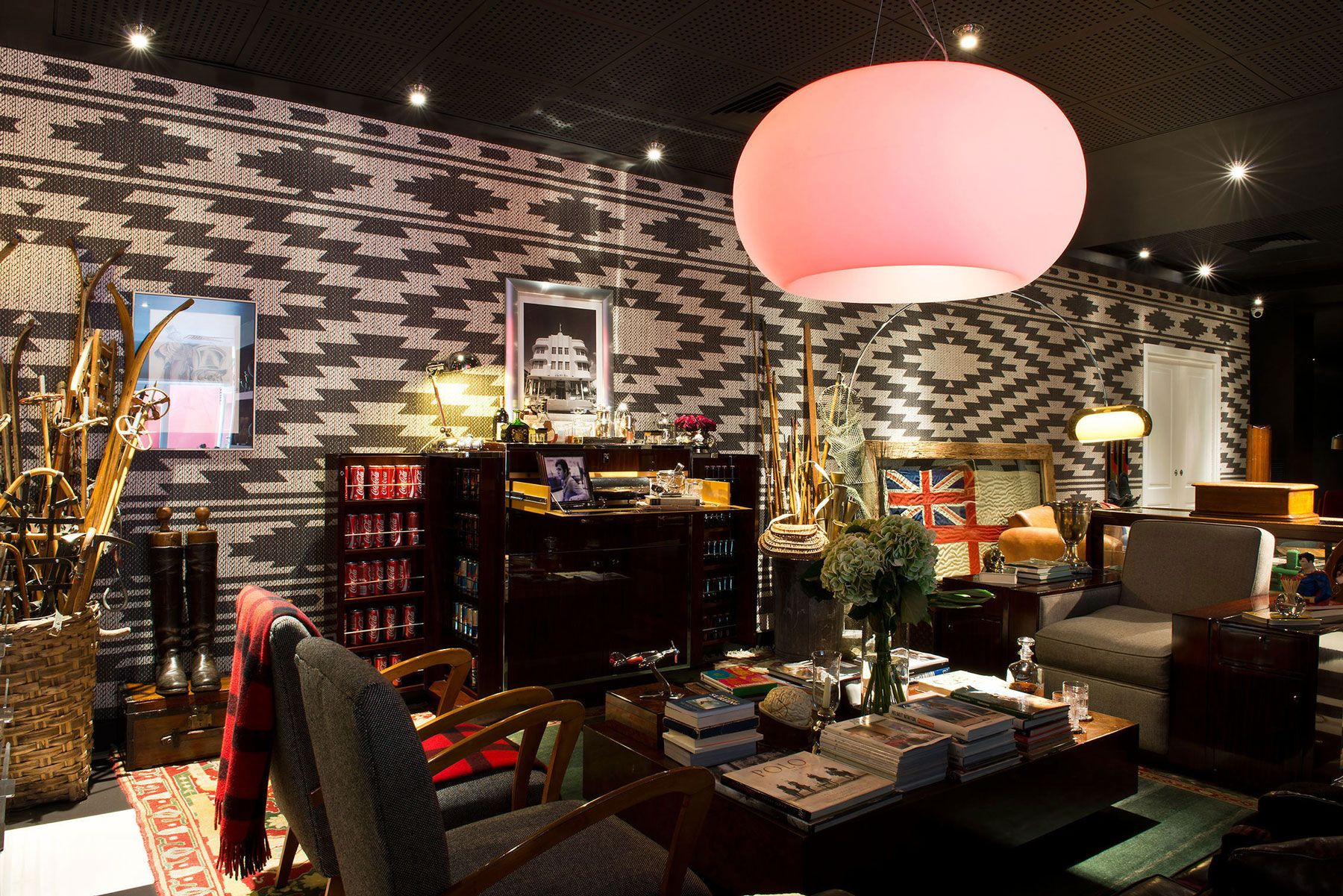 Cute Boutique Hotel: The Yard Hotel Milano | Pinterest | Sports ...