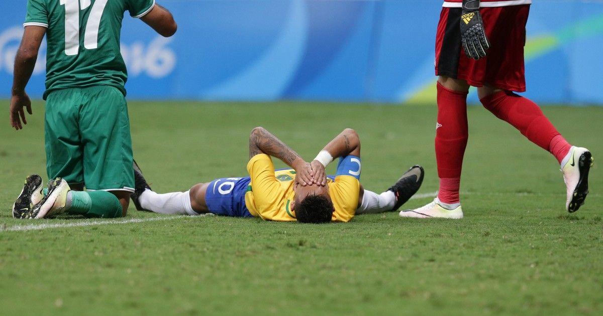 g1: Público tem volta tranquila para casa em Brasília após empate da seleção https://t.co/bGb4BweVb5 #Rio2016 #G1 https://t.co/3akoJtvzoF
