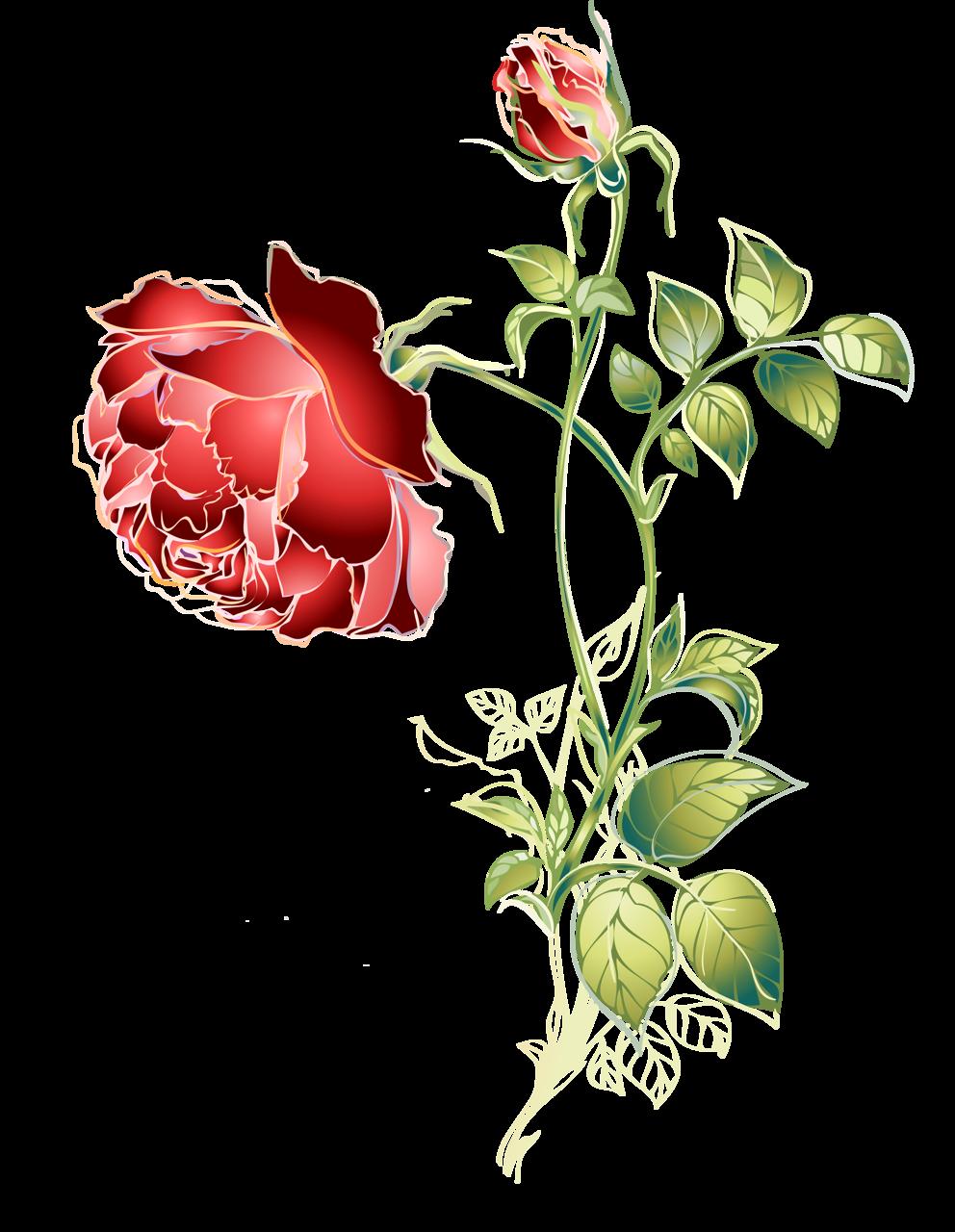 Неразобранное в Цветы