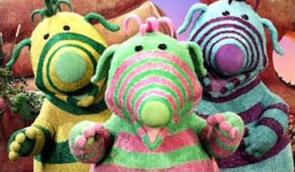 The fimbles | 90's shows and cartoons | Kids tv shows 2000