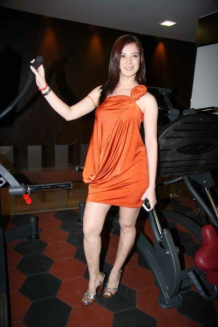 MILF von exotischen Bollywood Indien