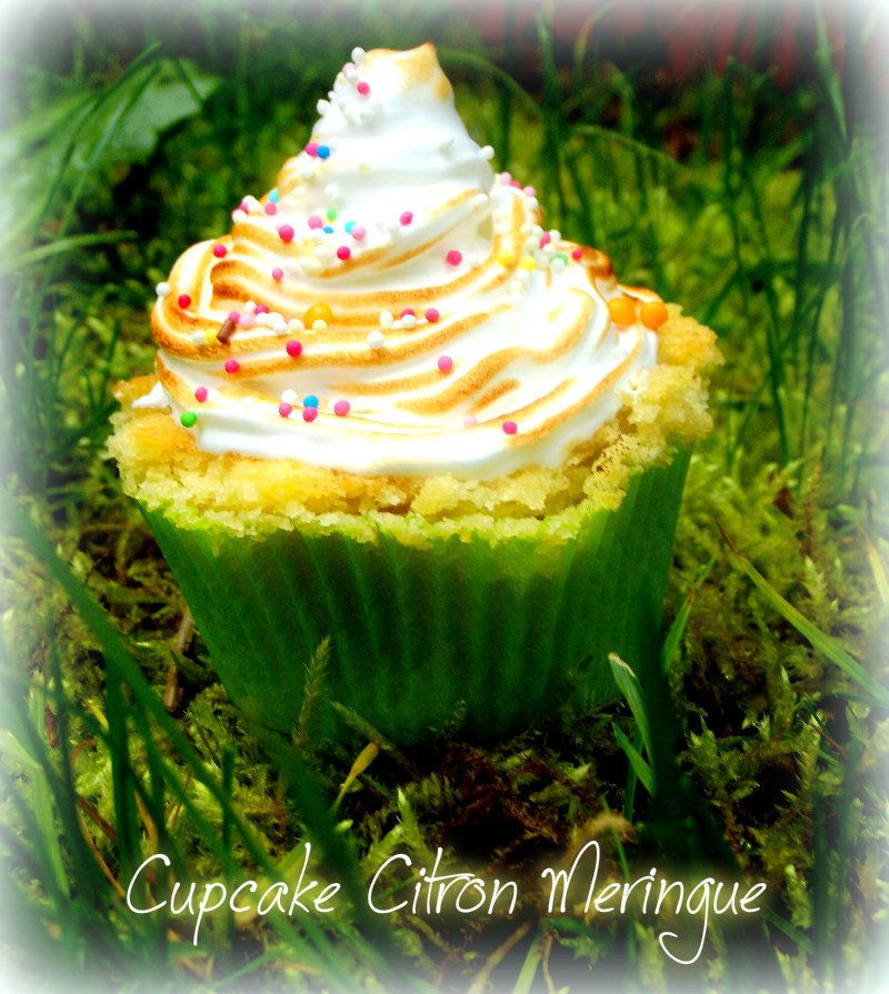 Cupcake citon