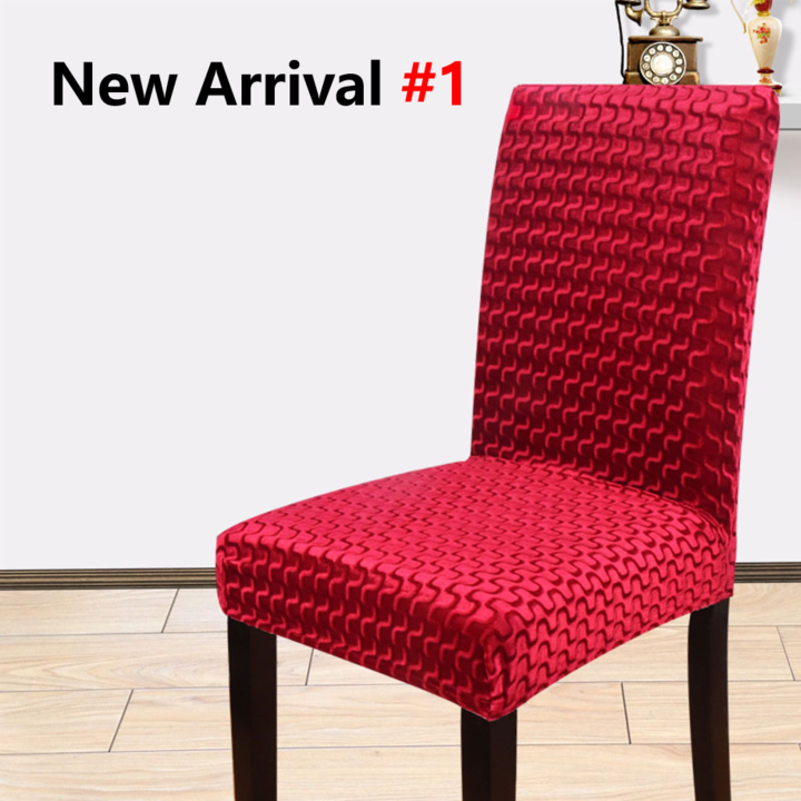 New Year Sales Decorative Chair Covers Buy 6 Decorative Chair