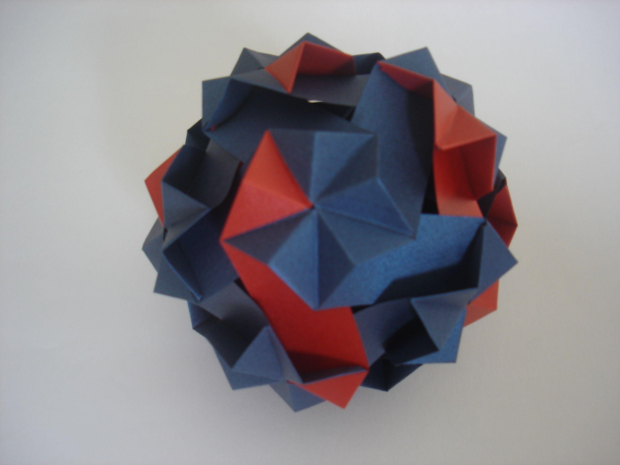 Kusudama celes miyuki kawamura kusudama works pinterest origami jeuxipadfo Gallery