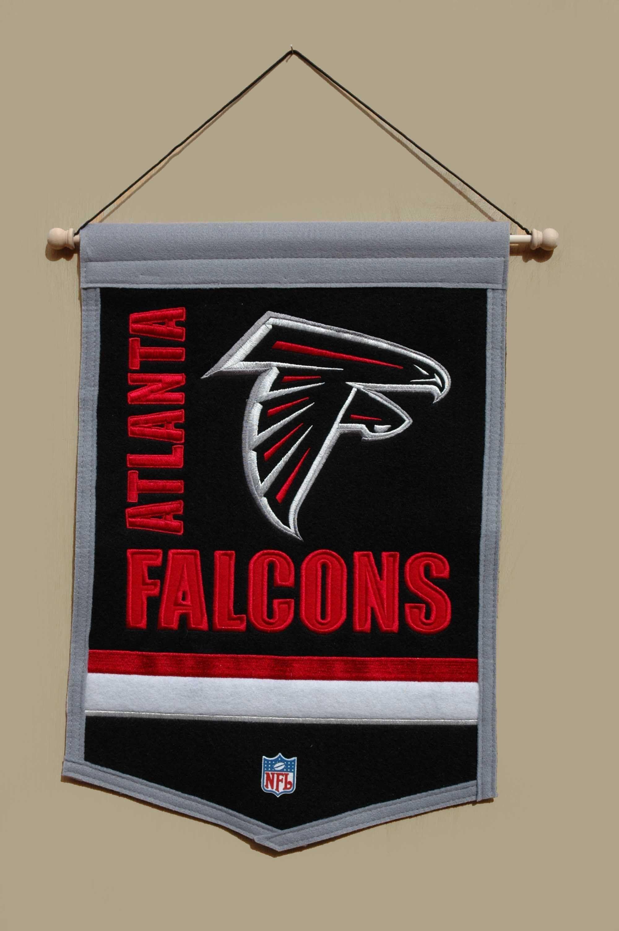 Atlanta Falcons Traditions Banner Vbs Atlanta Falcons Falcons Atlanta