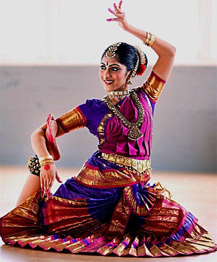 Индия танец картинки