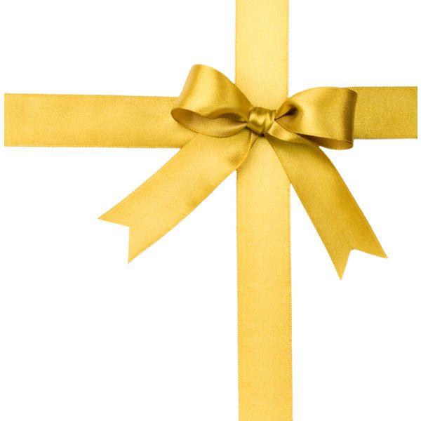 Golden Ribbon 007 Png