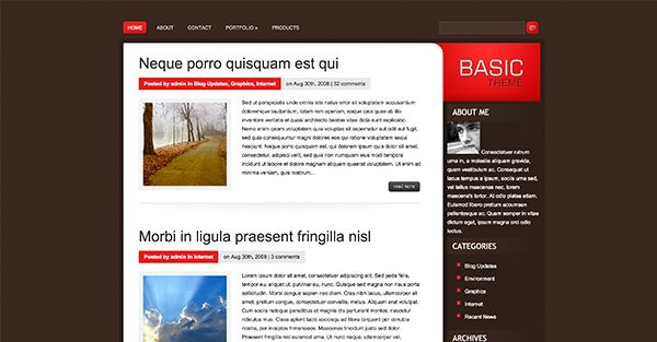Pin by Lorry Barance on Free Download Wordpress Premium Theme