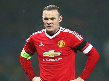 Man United: Bây giờ Rooney sang Trung Quốc là hợp lý