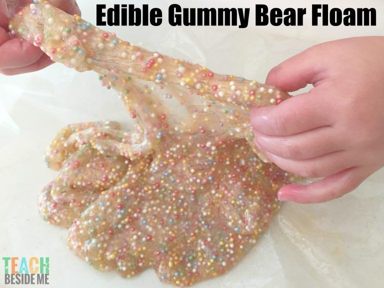 Edible Slime from Starburst Candy #edibleslime Edible Slime from Starburst Candy – Teach Beside Me #edibleslime