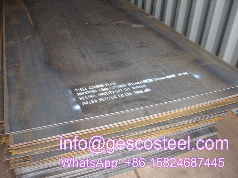 S235j2 Structural Steel Sheets S235jr Plates Is 2062 E250 C Sheets Exporter Afnor E24 2 Structural Steel Plates Dealer Q245r Q345r A28 Sheet Pan Steel Lat